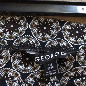 George Skirts - Stretchy all seasons skirt